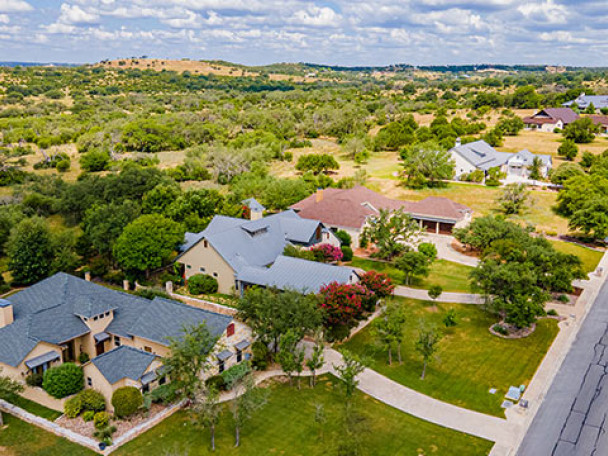 High Quality Roofing Services<br>for the Texas Hill Country